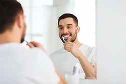 Brushing Boones Landing Dental Center OR 97070-7845
